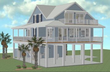 Seaside Home Design, LLC